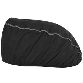 Gonso Housse de pluie casque, black
